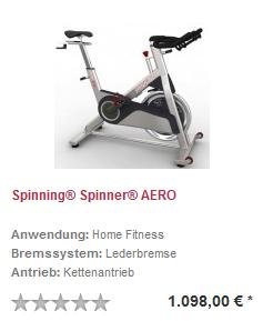 spinning bike test indoor cycling magazin. Black Bedroom Furniture Sets. Home Design Ideas